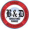 B & D Shooting Range