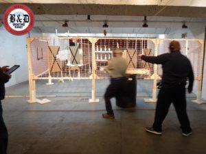 B&D USPSA Match @ B&D Shooting Range